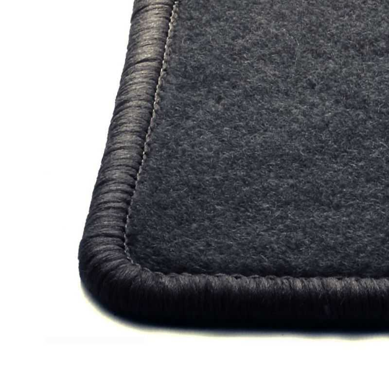 Tapis Voiture pour MG Zs
