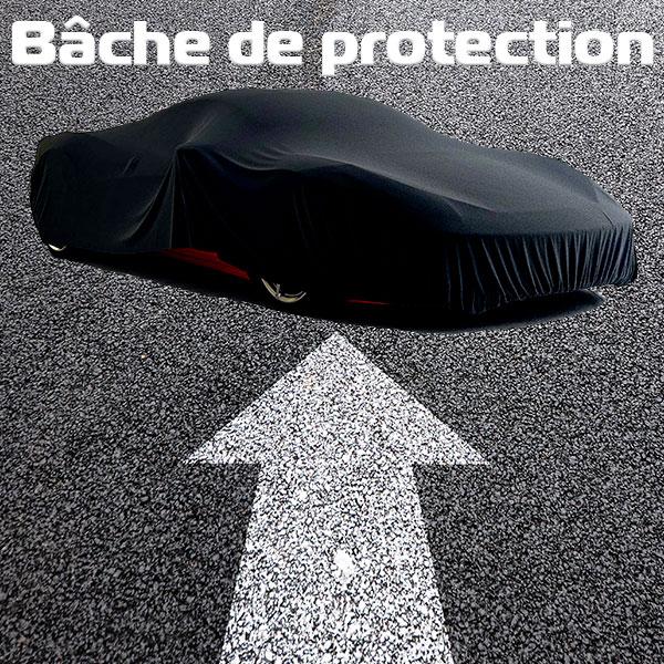 bâche de protection auto toute marque